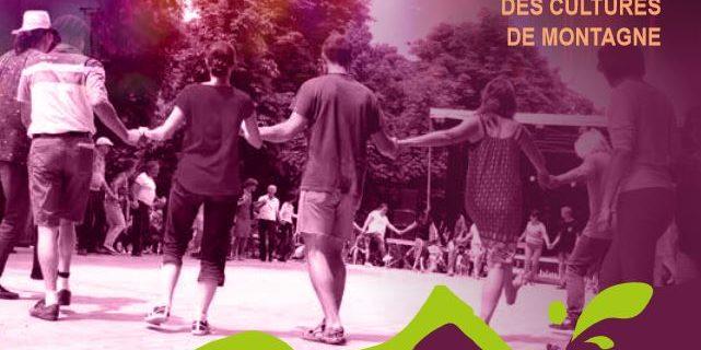 Festival des Hautes Terres – 28, 29 et 30 juin 2019