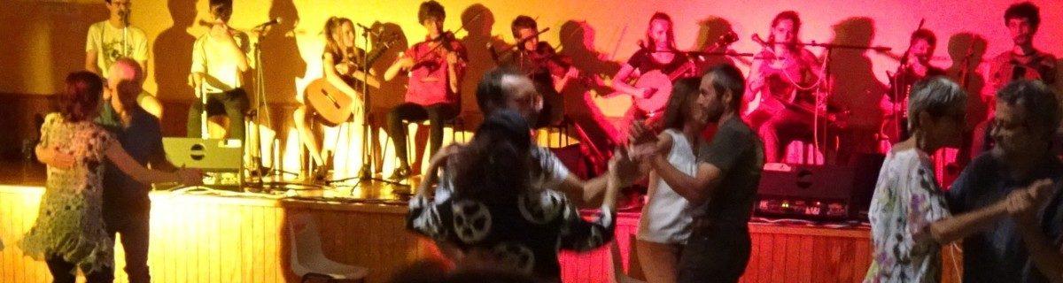 Concert et bal trad' – Vendredi 25 octobre à Ruynes en Margeride